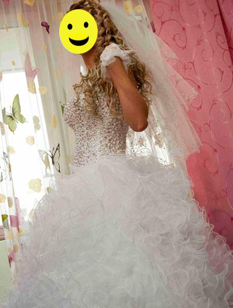Купить недорого свадебные платья секонд хэнд в Гродно